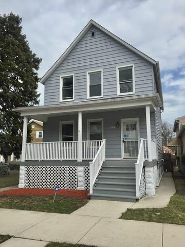 9613 S Bishop Street, Chicago, IL 60643 (MLS #10356437) :: Leigh Marcus | @properties