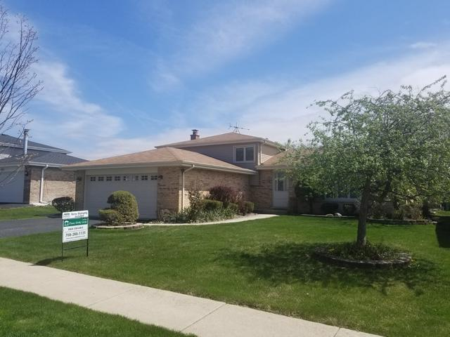 16031 85th Place, Tinley Park, IL 60487 (MLS #10356446) :: Century 21 Affiliated