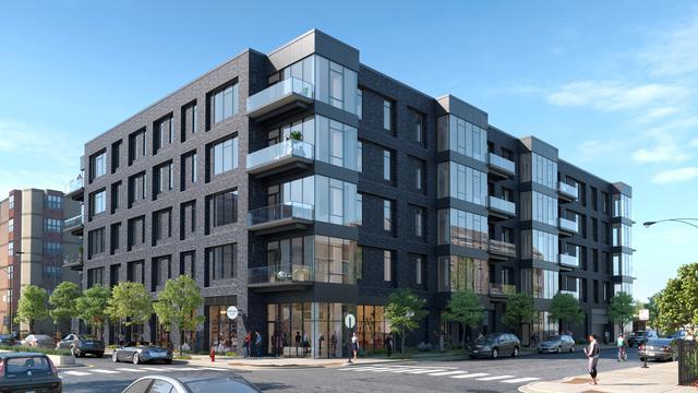 14 N Bishop Street #504, Chicago, IL 60607 (MLS #10356456) :: Ryan Dallas Real Estate
