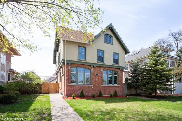 633 S Oak Park Avenue, Oak Park, IL 60304 (MLS #10356463) :: Helen Oliveri Real Estate