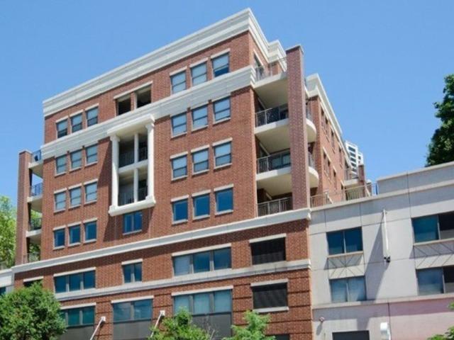 1133 S State Street #407, Chicago, IL 60605 (MLS #10356470) :: Ryan Dallas Real Estate