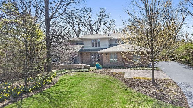 2644 Brassie Avenue, Flossmoor, IL 60422 (MLS #10356473) :: Leigh Marcus | @properties