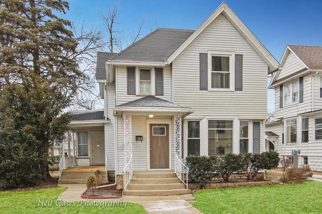 123 W Exchange Street, Sycamore, IL 60178 (MLS #10356484) :: Leigh Marcus | @properties