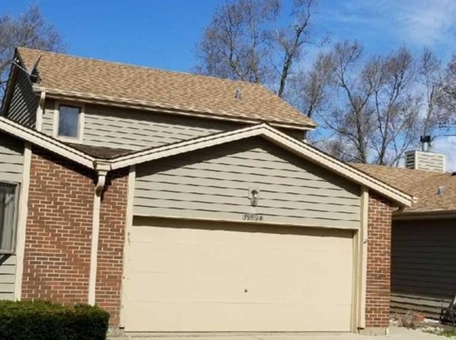 39894 N Golf Lane, Antioch, IL 60002 (MLS #10356556) :: Helen Oliveri Real Estate
