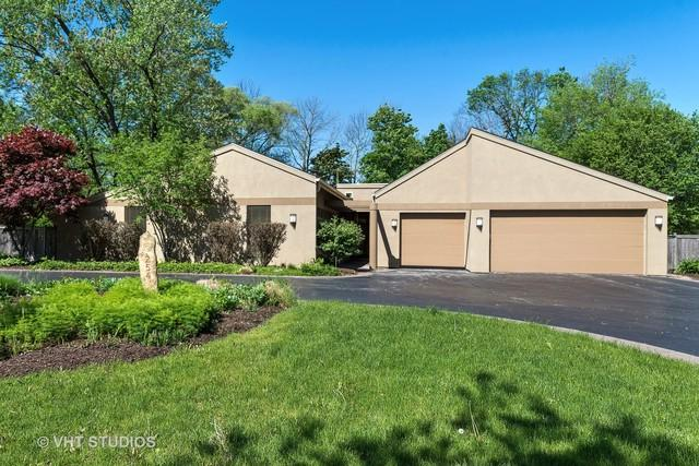 254 Red Oak Lane, Highland Park, IL 60035 (MLS #10356583) :: Leigh Marcus | @properties