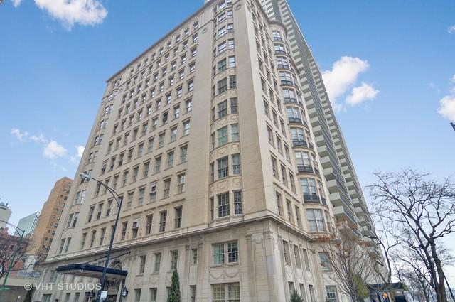 1200 N Lake Shore Drive #601, Chicago, IL 60610 (MLS #10356598) :: Leigh Marcus | @properties