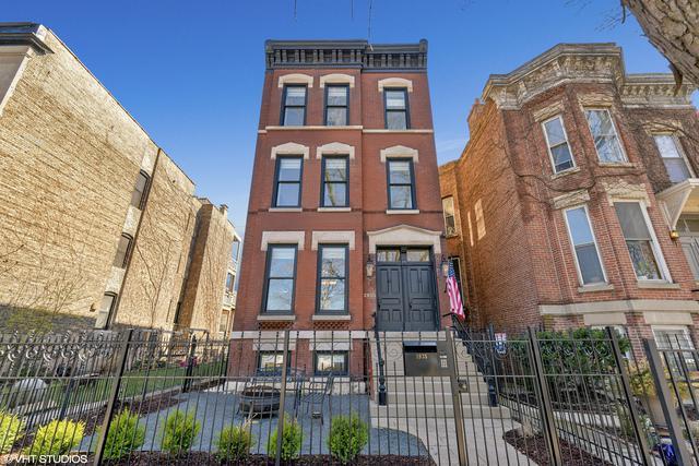 1935 W Schiller Street, Chicago, IL 60622 (MLS #10356614) :: John Lyons Real Estate