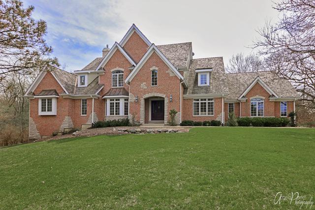 7517 Bull Valley Road, Mchenry, IL 60050 (MLS #10356620) :: Ryan Dallas Real Estate