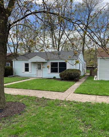 14924 Oakdale Avenue, Harvey, IL 60426 (MLS #10356642) :: Leigh Marcus | @properties