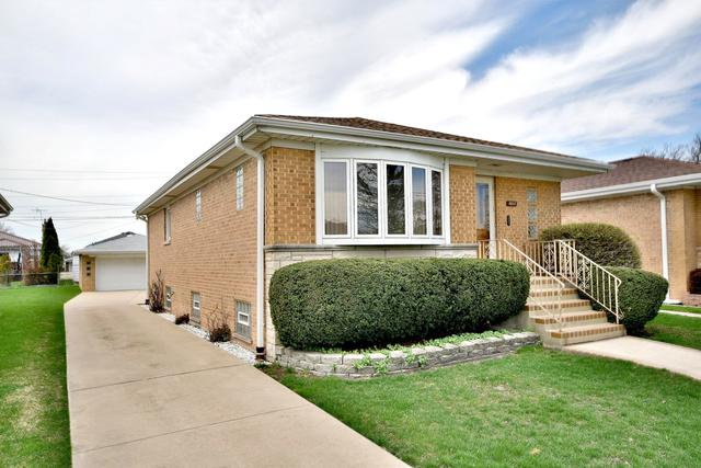 4842 N Newland Avenue, Chicago, IL 60656 (MLS #10356646) :: Helen Oliveri Real Estate