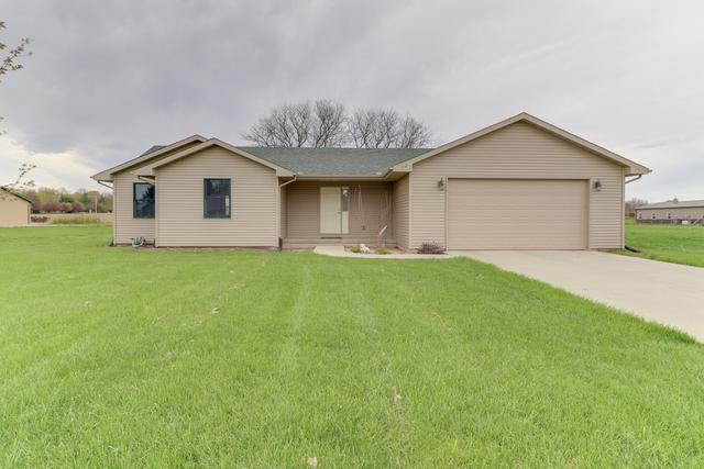 110 Fox Run Court, LEROY, IL 61752 (MLS #10356648) :: Berkshire Hathaway HomeServices Snyder Real Estate