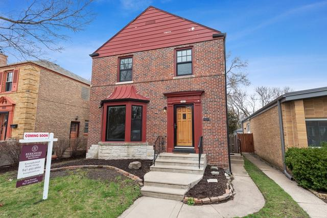 1621 Brummel Street, Evanston, IL 60202 (MLS #10356651) :: Ryan Dallas Real Estate