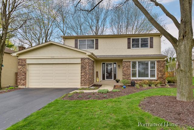 1515 Fender Road, Naperville, IL 60565 (MLS #10356690) :: Helen Oliveri Real Estate