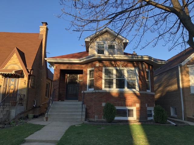 3529 N Nordica Avenue, Chicago, IL 60634 (MLS #10356703) :: Leigh Marcus | @properties