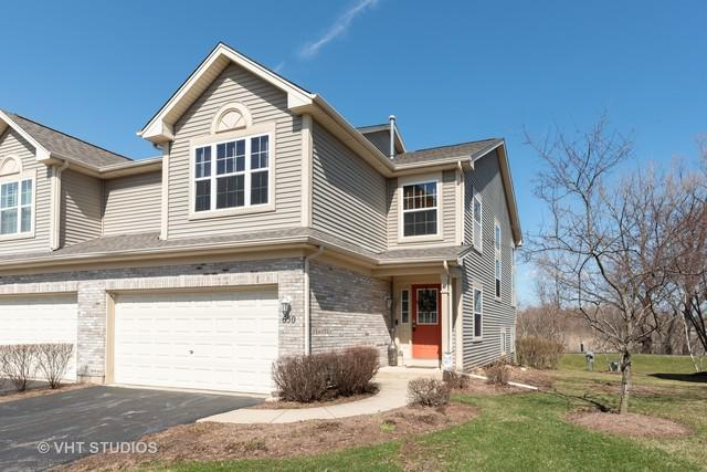 650 Countryfield Lane #650, Elgin, IL 60120 (MLS #10356721) :: Leigh Marcus   @properties