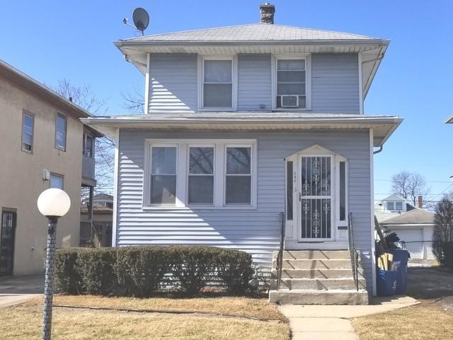 636 S 18th Avenue, Maywood, IL 60153 (MLS #10356730) :: Helen Oliveri Real Estate
