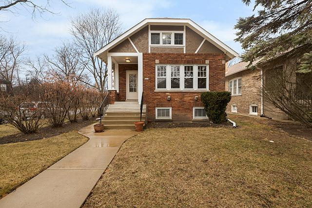2100 Forestview Road, Evanston, IL 60201 (MLS #10356737) :: Ryan Dallas Real Estate