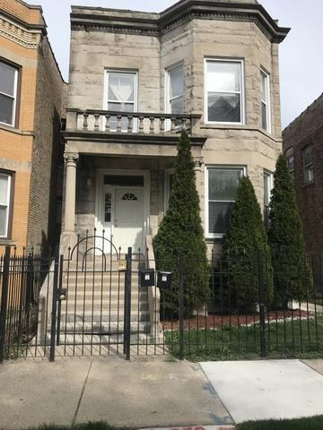 6121 S Green Street, Chicago, IL 60621 (MLS #10356739) :: Leigh Marcus | @properties