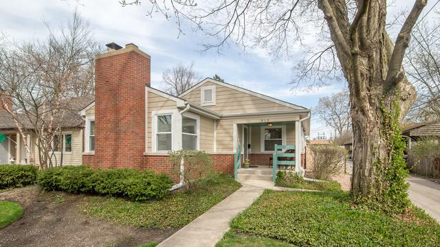912 Cambridge Lane, Wilmette, IL 60091 (MLS #10356754) :: Leigh Marcus | @properties
