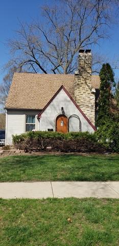 632 Illinois Avenue, Elgin, IL 60120 (MLS #10356777) :: Ryan Dallas Real Estate