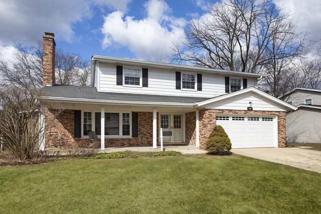 640 Sapling Lane, Deerfield, IL 60015 (MLS #10356794) :: The Spaniak Team