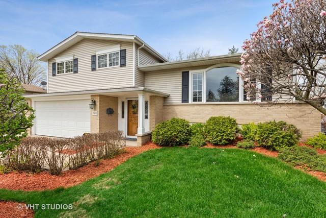348 Lawn Lane, Des Plaines, IL 60016 (MLS #10356808) :: Berkshire Hathaway HomeServices Snyder Real Estate