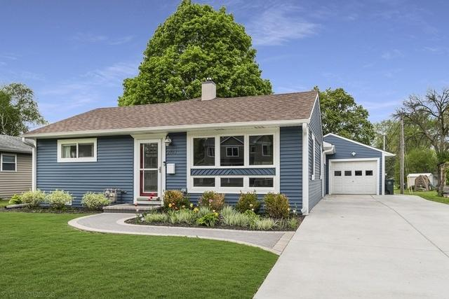 2103 School Drive, Rolling Meadows, IL 60008 (MLS #10356825) :: Berkshire Hathaway HomeServices Snyder Real Estate
