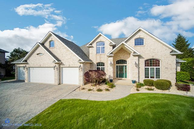 22927 Sun River Drive, Frankfort, IL 60423 (MLS #10356828) :: Berkshire Hathaway HomeServices Snyder Real Estate