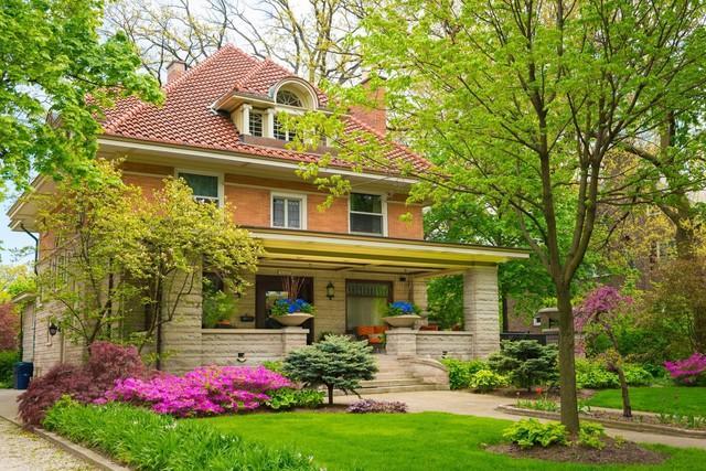 422 Forest Avenue, Oak Park, IL 60302 (MLS #10356910) :: Helen Oliveri Real Estate