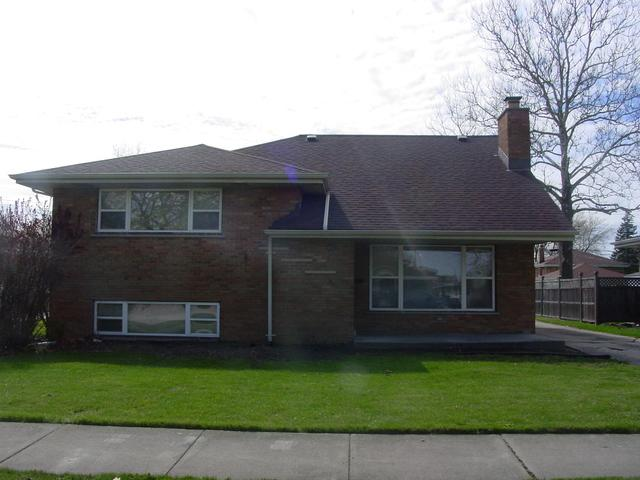 16532 Greenwood Avenue, South Holland, IL 60473 (MLS #10356913) :: Helen Oliveri Real Estate