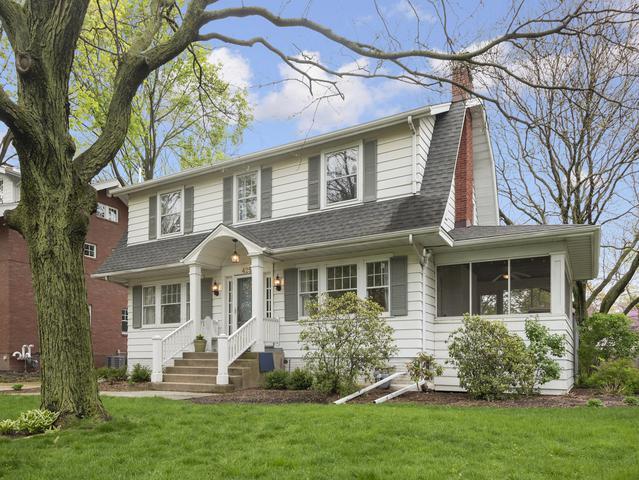 425 S Park Road, La Grange, IL 60525 (MLS #10356937) :: Berkshire Hathaway HomeServices Snyder Real Estate