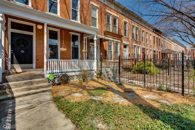 2442 W Lexington Street, Chicago, IL 60612 (MLS #10356941) :: Ryan Dallas Real Estate