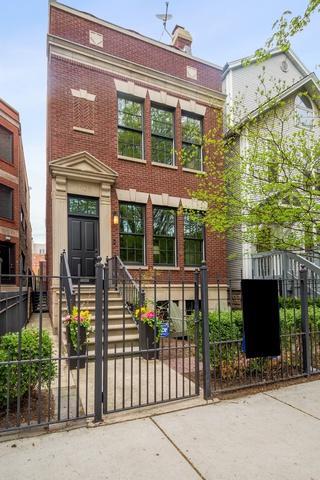 1026 W Altgeld Street, Chicago, IL 60614 (MLS #10356959) :: Ryan Dallas Real Estate