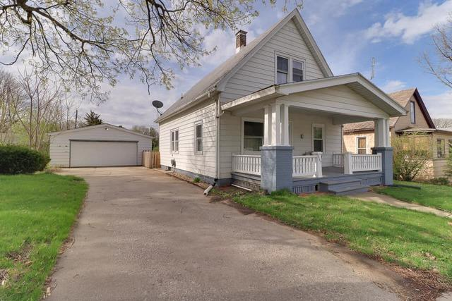 809 E Miller Street, Bloomington, IL 61701 (MLS #10356967) :: Helen Oliveri Real Estate