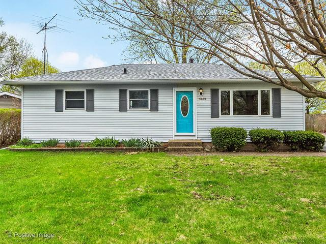 15629 S Benson Avenue, Plainfield, IL 60544 (MLS #10356968) :: Helen Oliveri Real Estate