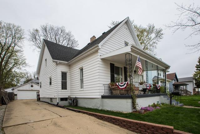702 Douglas Street, Bloomington, IL 61701 (MLS #10356988) :: Helen Oliveri Real Estate