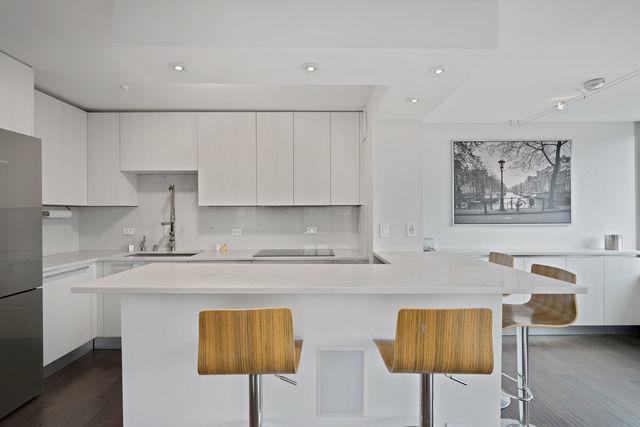 88 W Schiller Street #1702, Chicago, IL 60610 (MLS #10356994) :: Ryan Dallas Real Estate