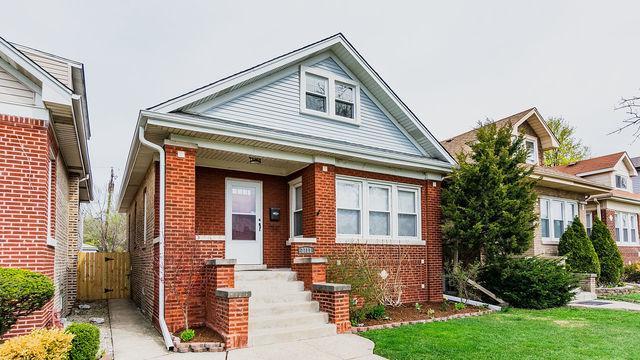3711 N Linder Avenue, Chicago, IL 60641 (MLS #10357001) :: Helen Oliveri Real Estate