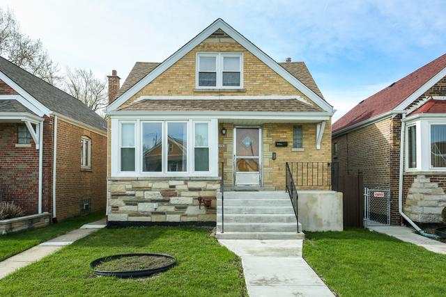 3707 W 56th Street, Chicago, IL 60629 (MLS #10357021) :: Helen Oliveri Real Estate
