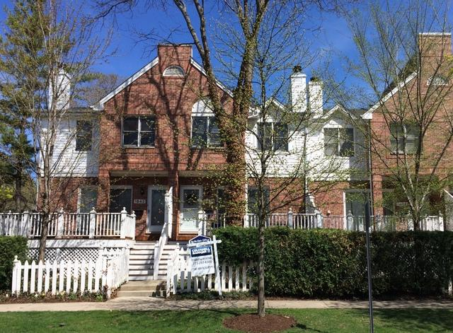 1840 Prairie Street, Glenview, IL 60025 (MLS #10357023) :: The Spaniak Team