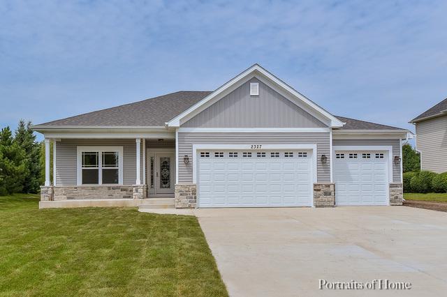 16W774 Jason Court, Willowbrook, IL 60527 (MLS #10357029) :: Helen Oliveri Real Estate