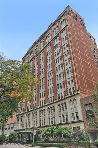 1320 N State Parkway 3D, Chicago, IL 60610 (MLS #10357036) :: Ryan Dallas Real Estate