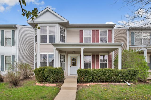 11 Harmony Lane, Romeoville, IL 60446 (MLS #10357074) :: Helen Oliveri Real Estate
