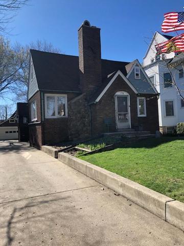 176 S Arlington Avenue, Elmhurst, IL 60126 (MLS #10357095) :: Helen Oliveri Real Estate
