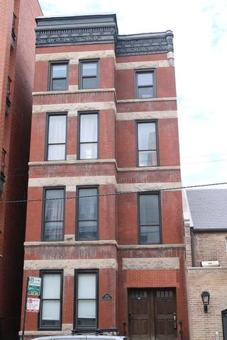 2672 N Halsted Street 3W, Chicago, IL 60614 (MLS #10357139) :: Ryan Dallas Real Estate