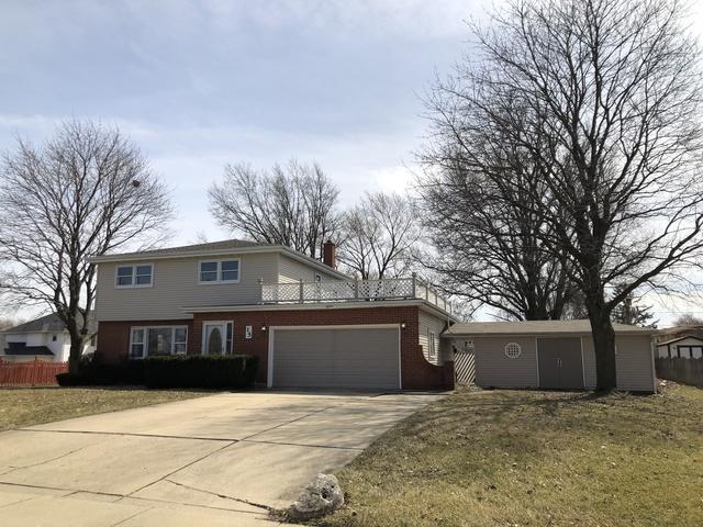 15 W Niagara Avenue, Schaumburg, IL 60193 (MLS #10357142) :: Berkshire Hathaway HomeServices Snyder Real Estate