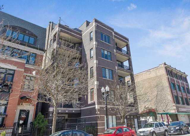 1520 N Sedgwick Street 2A, Chicago, IL 60610 (MLS #10357171) :: Ryan Dallas Real Estate