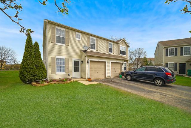 253 Williamsburg Court, Romeoville, IL 60446 (MLS #10357194) :: Helen Oliveri Real Estate