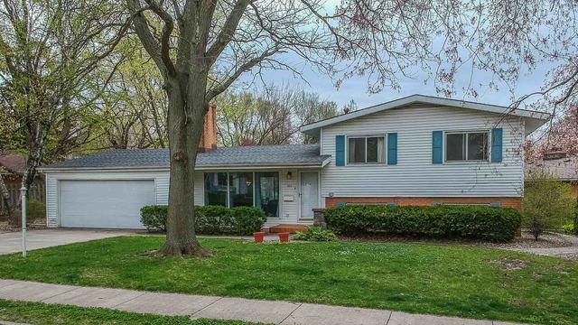 503 Mckinley Street, Normal, IL 61761 (MLS #10357199) :: Helen Oliveri Real Estate