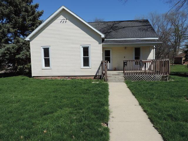107 N Putnam Street, Lostant, IL 61334 (MLS #10357201) :: Helen Oliveri Real Estate